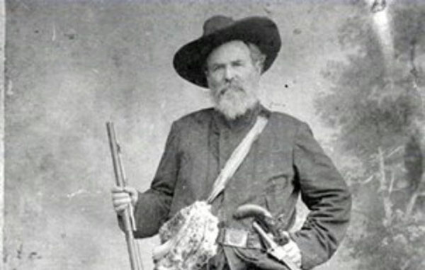 Judge Roy Bean: Fact and Fiction